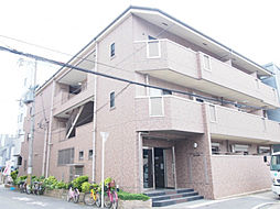 フェニックス赤松(大東建託)[3階]の外観