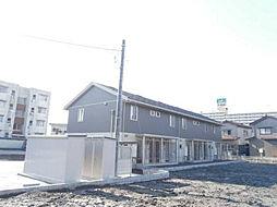 D−room新庄[105号室]の外観