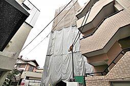 シェルト垂水[4階]の外観