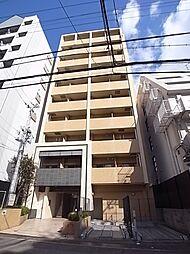 スワンズコート新神戸[4階]の外観