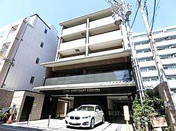 リーガル京都四条烏丸[303号室]の外観