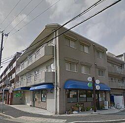 兵庫県神戸市須磨区北落合6丁目の賃貸マンションの外観