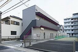 愛知県名古屋市守山区守牧町の賃貸アパートの外観