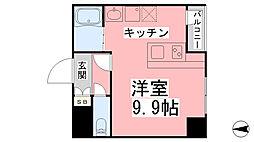 大手町駅 4.2万円
