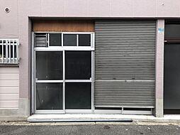 都島中通3丁目貸倉庫
