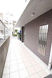鹿児島県鹿児島市下荒田4丁目の賃貸マンションの外観