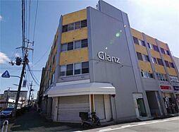 兵庫県神戸市北区南五葉1丁目の賃貸マンションの外観