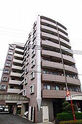 ラフィーネ住之江[7階]の外観