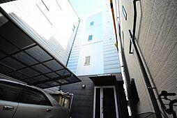 スパジオTOWA[2階]の外観