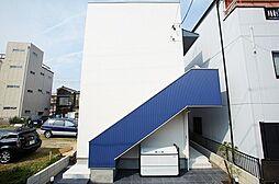 GRADO[1階]の外観
