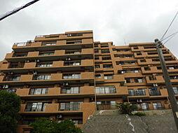 ライオンズマンション横浜ポートビュー[5階]の外観