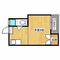 大濠公園駅 2.0万円
