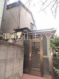 TCRE江古田[1階]の外観