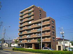 ハイコーポ南千田[4階]の外観