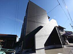 Xevi Flat(チェビイフラット)[2階]の外観