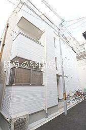 ココファイン千林[3階]の外観