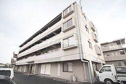成和第二ビル[2階]の外観