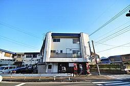田原タウンハウス[3階]の外観