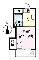 南御殿場駅 2.9万円
