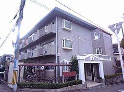 エレガントライフ忍ヶ丘[2階]の外観