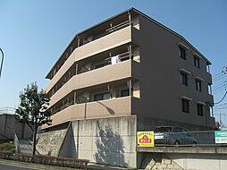 神奈川県横浜市都筑区牛久保西1丁目の賃貸マンションの外観