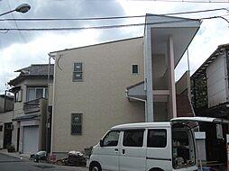 パレスハナテンIV 102号室[1階]の外観