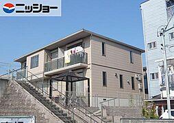 [タウンハウス] 愛知県名古屋市南区外山1丁目 の賃貸【/】の外観