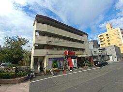 JR山陽本線 横川駅 徒歩8分の賃貸店舗事務所