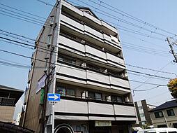 マンションRIKO[502号室]の外観