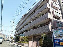ライオンズマンション藤沢東[204号室]の外観