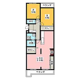 星ヶ丘駅 11.6万円