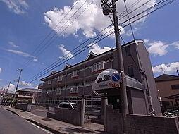 パストラル桜井[2階]の外観