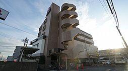 エクセレントタカツ[5階]の外観