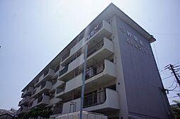 妙見島マンション[5階]の外観