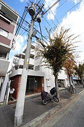 ハイツ橋本[4階]の外観