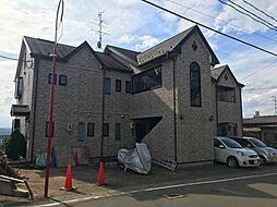 宮城県仙台市太白区緑ケ丘2丁目の賃貸アパートの外観