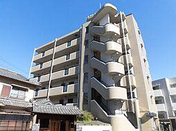 第15関根マンション[5階]の外観