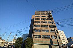 アネックス金山[2階]の外観