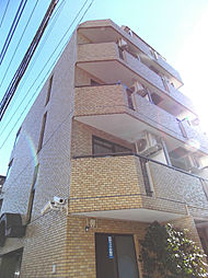 ジョイフル蕨[2階]の外観