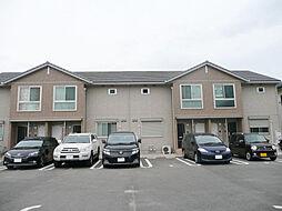 D-room松江東[1階]の外観