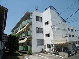 ロワールマンション[2階]の外観