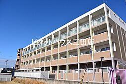 SANDA VILLA27[2階]の外観