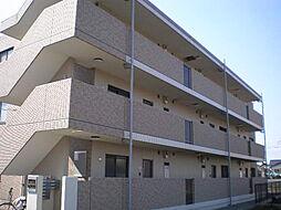 ファミーユハイツ[2階]の外観