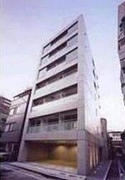 リーヴァ築地[403号室]の外観