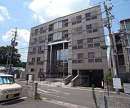 京都府長岡京市天神1丁目の賃貸マンションの外観