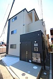 滝の茶屋駅 5.2万円