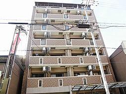 メゾンヤンII[4階]の外観