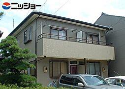 [タウンハウス] 愛知県岡崎市板屋町 の賃貸【/】の外観