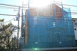 仮)南長崎2丁目III計画[1階]の外観
