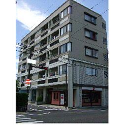 朝日堂コーポ[203号室]の外観